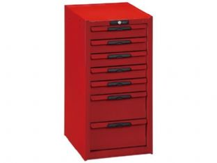 Teng TCW-CAB01 7 Drawer Side Cabinet